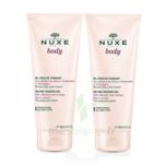 Nuxe Body Duo Gels Douche Fondants 200ml à TOUCY