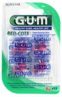 Gum Revelateur Red - Cote, Bt 12 à TOUCY