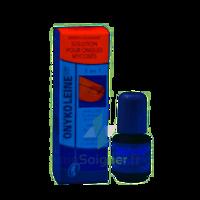 Onykoleine Dm Sol Ongles Mycosés Fl/4ml à TOUCY