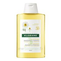 Klorane Camomille Shampooing 200ml à TOUCY