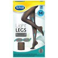 Scholl Light Legs™ Collants 20D Noir S à TOUCY