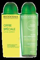 Node Shampooing Fluide Usage Fréquent 2fl/400ml à TOUCY
