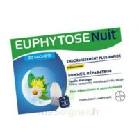 Euphytosenuit Tisane 20 Sachets à TOUCY