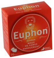 EUPHON, pastille à TOUCY