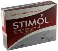Stimol 1 G/10 Ml, Solution Buvable En Ampoule à TOUCY