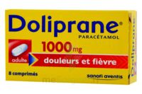 DOLIPRANE 1000 mg Comprimés Plq/8 à TOUCY