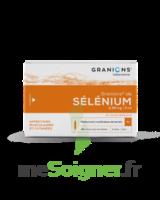 GRANIONS DE SELENIUM 0,96 mg/2 ml S buv 30Amp/2ml à TOUCY