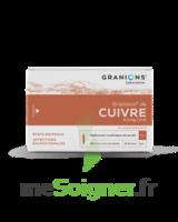 GRANIONS DE CUIVRE 0,3 mg/2 ml S buv 30Amp/2ml à TOUCY