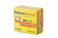 Dolipranevitaminec 500 Mg/150 Mg, Comprimé Effervescent à TOUCY