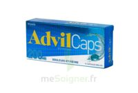 Advilcaps 200 Mg Caps Molle Plq/16 à TOUCY
