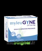 MYLEUGYNE L.P. 150 mg, ovule à libération prolongée Plq/2 à TOUCY