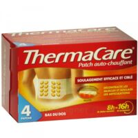 Thermacare, Pack 4 à TOUCY