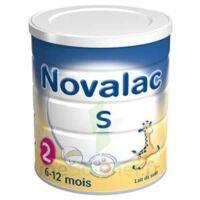 Novalac S 2 800g à TOUCY