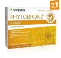 Phytobronz Solaire Caps tous types de peaux 2B/30 à TOUCY