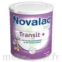Novalac Transit + 0/6 mois 800g à TOUCY