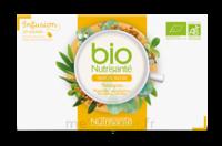 Nutrisanté Infusions Bio Tisane Régulation Des Sucres 20 Sachets à TOUCY