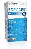 Forcapil Gélules croissance vitalité cheveux ongles B/180 à TOUCY