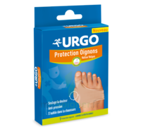 Urgo Protection Oignons Hallux Valgus à TOUCY