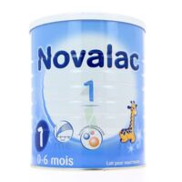 Novalac 1 Lait poudre 800g à TOUCY