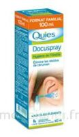QUIES DOCUSPRAY HYGIENE DE L'OREILLE, spray 100 ml à TOUCY