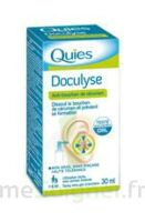 Doculyse Solution auriculaire bouchon cerumen 30ml à TOUCY