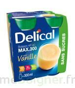 DELICAL MAX 300 SANS SUCRES, 300 ml x 4 à TOUCY
