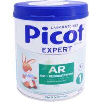 Picot AR 1 Lait poudre B/800g à TOUCY