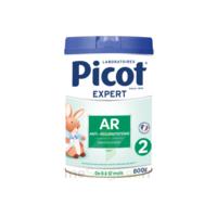 Picot AR 2 Lait poudre B/800g à TOUCY