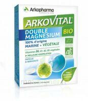 Arkovital Bio Double Magnésium Comprimés B/30 à TOUCY
