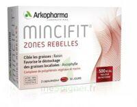 Mincifit Zones Rebelles Caps B/60 à TOUCY