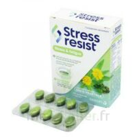 Stress Resist Comprimés Stress & fatigue B/30 à TOUCY