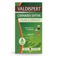 Valdispert Cannabis Sativa Caps Liquide B/24 à TOUCY