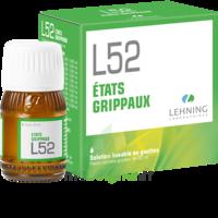 Lehning L52 Solution Buvable En Gouttes Fl/30ml à TOUCY