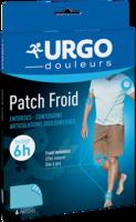 Urgo Patch Froid 6 Patchs à TOUCY