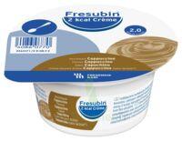 Fresubin 2kcal Crème sans lactose Nutriment cappuccino 4 Pots/200g à TOUCY