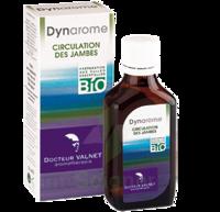 Docteur Valnet Dynarome Circulation Des Jambes 50ml à TOUCY