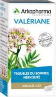 ARKOGELULES Valériane Gélules Fl/150 à TOUCY