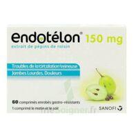ENDOTELON 150 mg, comprimé enrobé gastro-résistant à TOUCY