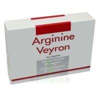 Arginine Veyron, Solution Buvable En Ampoule à TOUCY