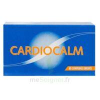 Cardiocalm, Comprimé Enrobé Plq/80 à TOUCY