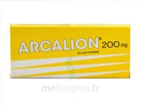 Arcalion 200 Mg, Comprimé Enrobé 2plq/30 (60) à TOUCY