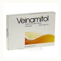 VEINAMITOL 3500 mg/7 ml, solution buvable à diluer à TOUCY