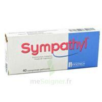 SYMPATHYL, comprimé pelliculé à TOUCY