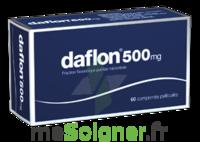 DAFLON 500 mg Comprimés pelliculés Plq/60 à TOUCY