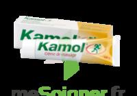 Kamol Chauffant crème de massage à TOUCY