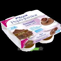 Picot Pepti-Junior - Dessert sans lait - Cacao à TOUCY