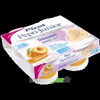 Picot Pepti-Junior - Dessert sans lait - Abricot à TOUCY