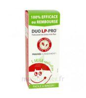 Duo LP-Pro Lotion radicale poux et lentes 150ml à TOUCY