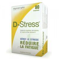 D-stress, Boite De 80 à TOUCY