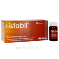 Ristabil Anti-Fatigue Reconstituant Naturel B/10 à TOUCY